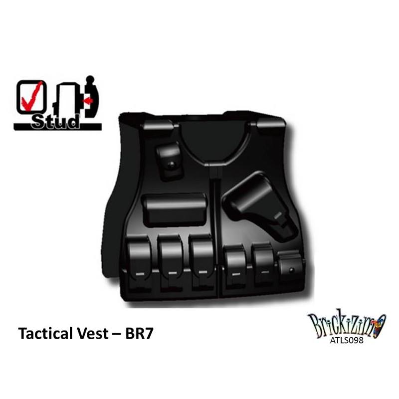 Tactical Vest - BR7