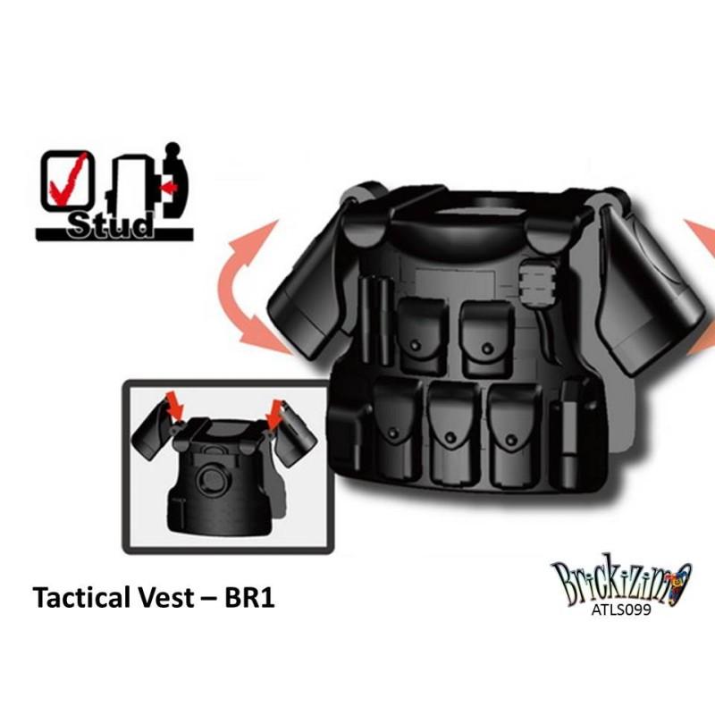 Tactical Weste - BR1
