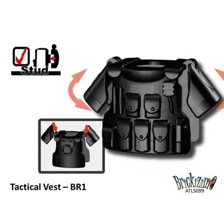 Tactical Vest - BR1