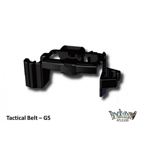 Tactical Belt - G5