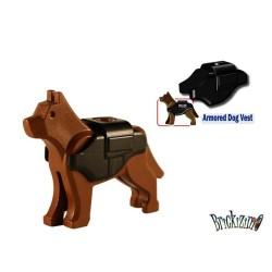 Gepanzerte Wachhund