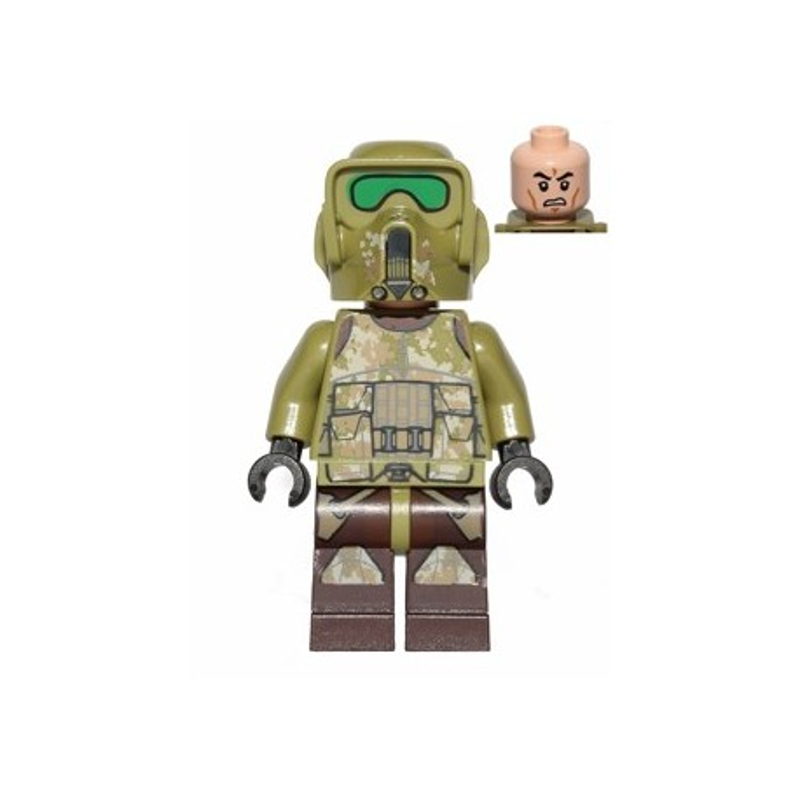 41st Elite Corps Trooper