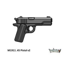 Amerikaner - M1911 .45 Pistole - v2