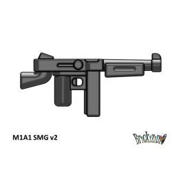 Thompson M1A1 SMG- v2