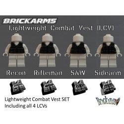 LCV - Set
