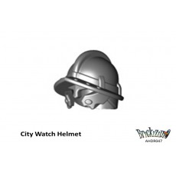 Stadtwache Helm