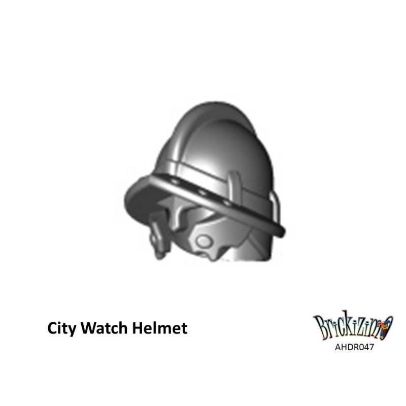 Stadswacht Helm