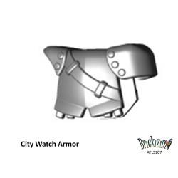 Stadtwache Rüstung