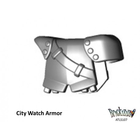 City Watch Armor