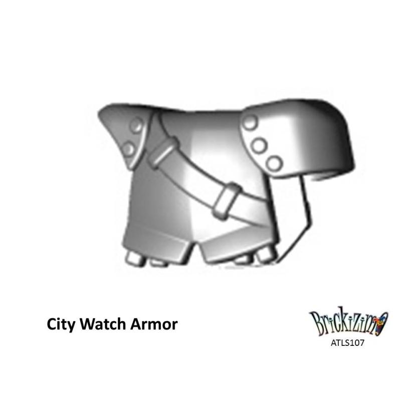 City Watch Armor