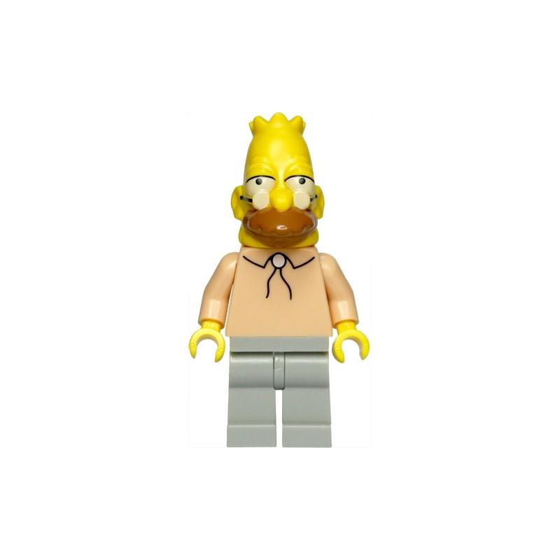 Grandpa Simpson