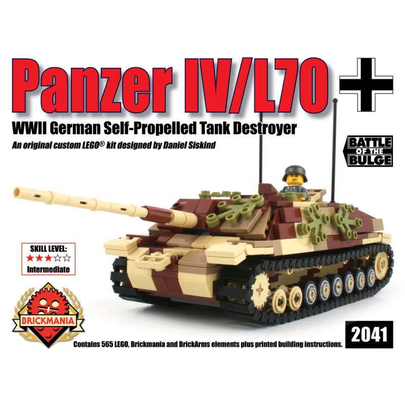 Panzer IV/L70