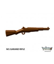 Amerikaner - BAR M1918 Browning Automatic Rifle
