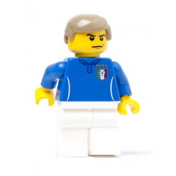 Italian Soccer Player