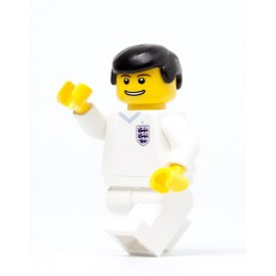 British Soccer Player