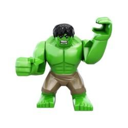 Hulk - dunkelbraune Hose