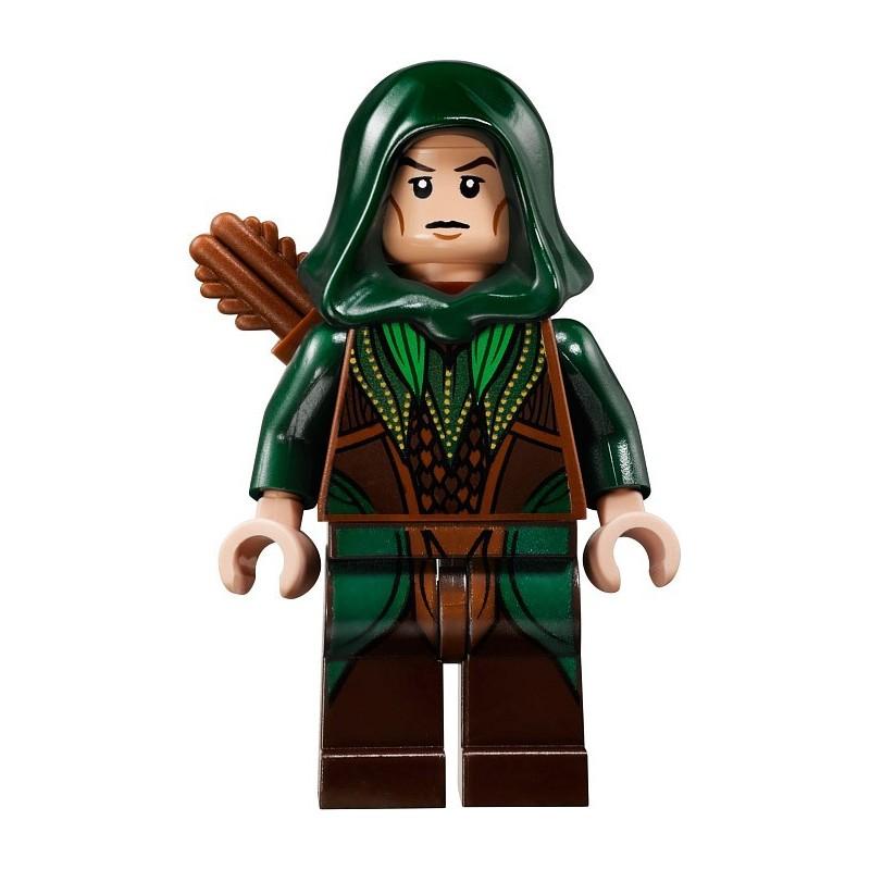 Mirkwood Elf Archer