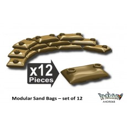 Modular Sand Bags