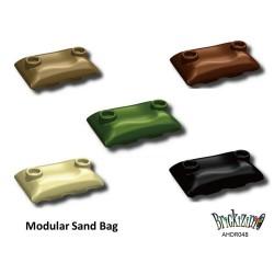 Modulare Sandsack