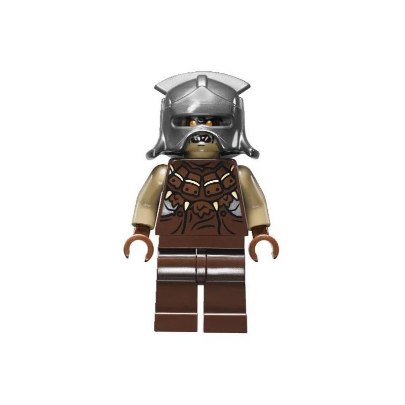 Mordor Orc mit Helm