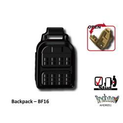 Rucksack - BF16