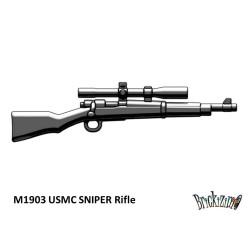M1903 USMC Sniper