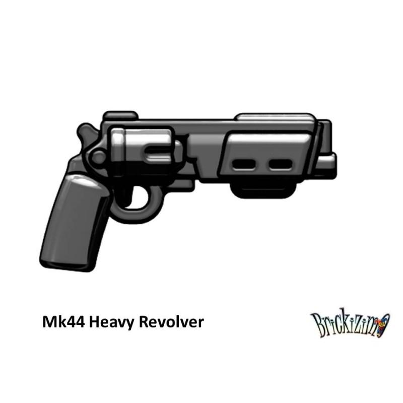 Mk44 Heavy Revolver