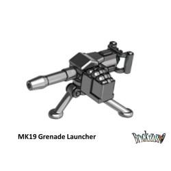 Mk19 Grenade Launcher