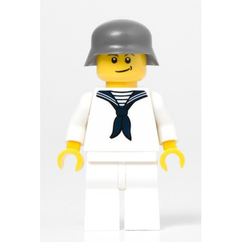 Kriegsmarine Sailor