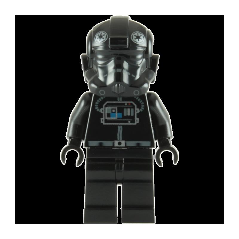 TIE Defender Pilot