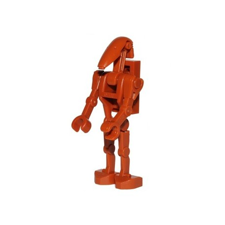 Battle Droid - Oranje