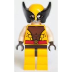 Wolverine (76022)