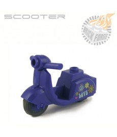 Scooter / Roller - Love