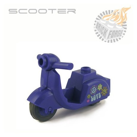 Scooter - Love