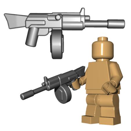 Terrorizer MG