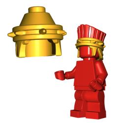 Philistine Helm