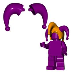 Jester Plume (Pair)