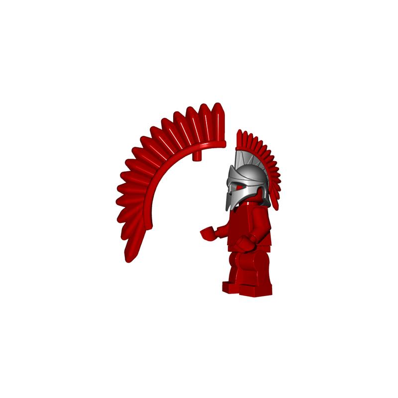 Spartaanse Pluim