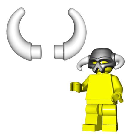 Crescent Horns