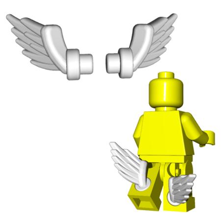 Boot Wings