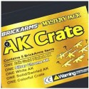 BrickArms Mystery Pack - AK Crate
