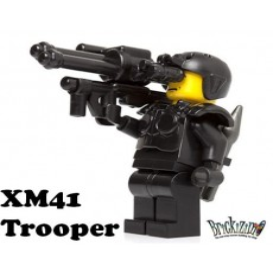 XM41 Trooper