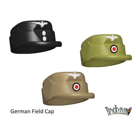 German Field Cap