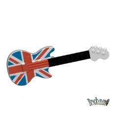 Electric Guitar - Union Jack