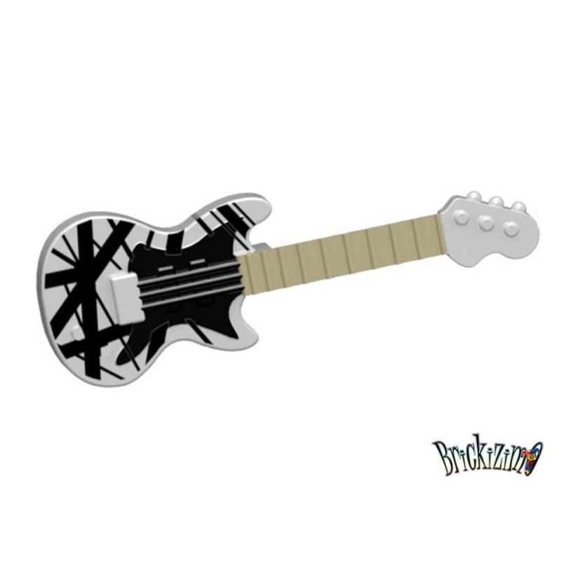 Elektrische Gitarre - Van Halen