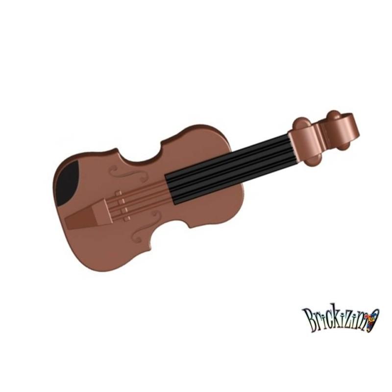 Violin - Reddish braun