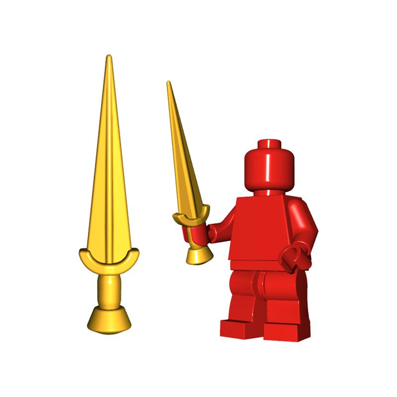 Nauhe II Sword
