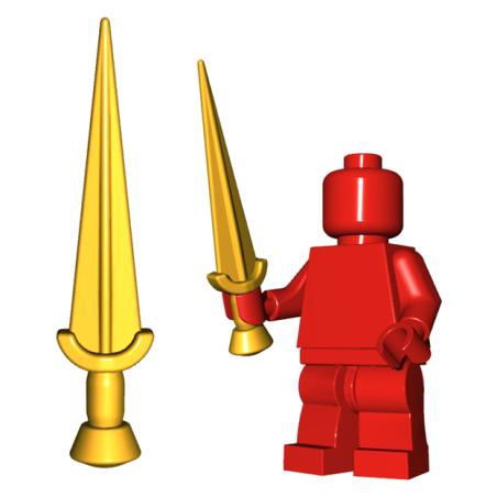 Nauhe II Schwert
