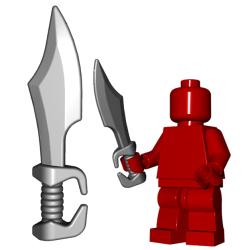 Spartan Zwaard