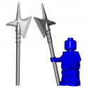 City Watch Halberd